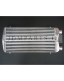 Intercooler CORE: 600x300x76mm sided