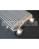 Intercooler 600x300x76mm sided
