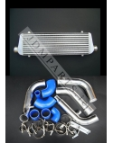 Honda Civic VIII DIESEL INTERCOOLER+ PIPING