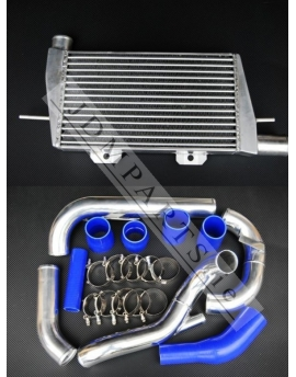 Mitsubishi Lancer Evo X INTERCOOLER+ PIPING