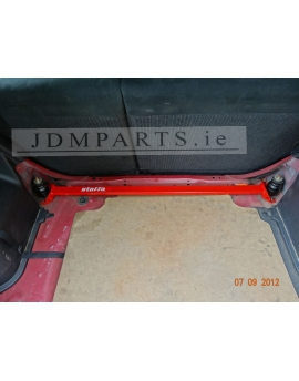 Rear Strut bar Honda Civic VII EP3 Type R ETC.
