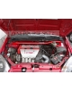 Front Strut bar Civic TypeR Type R EP3 VII ETC