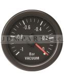 Vdo Look 52mm Vacuum