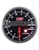 STEPPER MOTOR WARNING SMOKE 52mm OIL PRESS