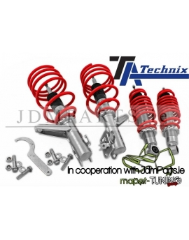 HONDA CIVIC 01- TA-TECHNIX COILOVERS