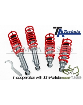 MAZDA MX5 89-98 TA-TECHNIX COILOVERS