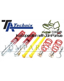 MAZDA 3 BK 09/2003 - 2009 TA-TECHNIX COILOVERS
