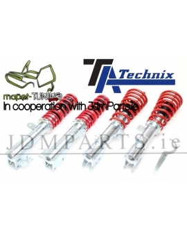 MAZDA 323 / 323F  TA-TECHNIX COILOVERS