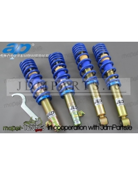 HONDA INTEGRA type R DC2 -TECHNIX COILOVERS