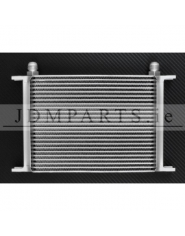 oil cooler 25 row CORE: 260x195x50mm