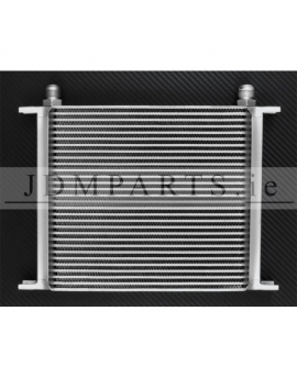 oil cooler 30row CORE: 260x235x50mm