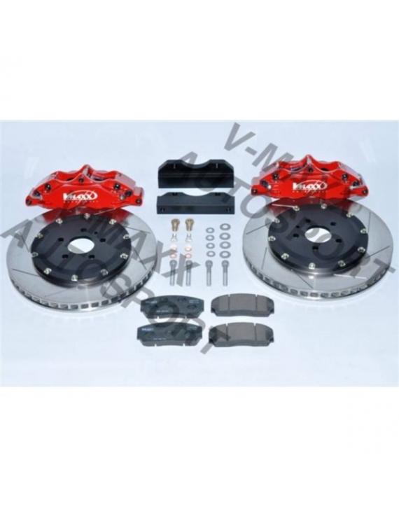 Big Brake Kit Mazda MX5