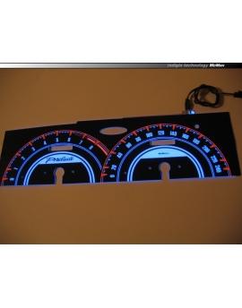 LED INDIGLO Honda Prelude 4 gen