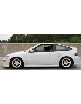 MUGEN STYLE CRX SIDE SKIRTS / PANELS  88-91