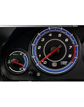 LED INDIGLO Honda Civic 2001-2005 EM2 Sedan, Coupe