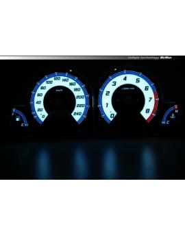 LED INDIGLO Subaru