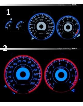 LED INDIGLO Subaru Impreza 1996-2000
