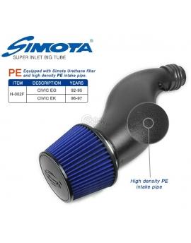 SIMOTA Big Tube Air Intake Filter Kit Honda 88-00