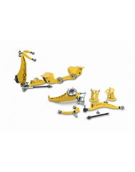 R33/R34  Front Lock kit& ackermann adjustment set. DRIFT KIT