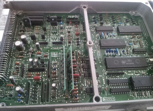 Honda OBD0 Chip with Launch Control and Data Logging