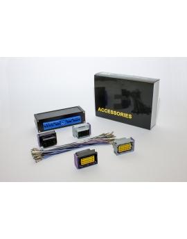 Nissan SR(64pin) to EMU Plug&Play adapter