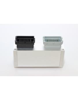 Subaru MY96-MY98 ej20 to EMU Plug&Play adapter