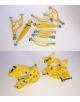 Rear Suspension kit for GT86 BRZ FRS