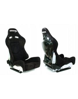 Bucket seat K700 BLACK 2