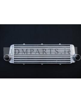 Intercooler 550x180x65mm rear vents