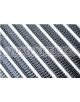Intercooler biturbo 560x290x76mm