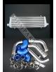 Subaru Impreza 02-07 INTERCOOLER+ PIPING