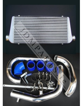 Mitsubishi Lancer Evo 7-8-9 INTERCOOLER+ PIPING