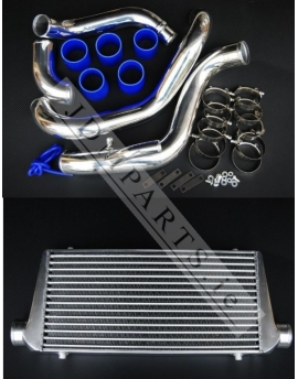 Subaru Impreza 01-06 INTERCOOLER+ PIPING