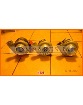 GT35 / 30 GT3530 63ar 450+ KM 1.6 - 2.8L