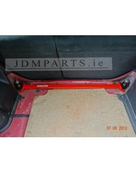 Rear Strut bar Honda Civic VII EP3 Type R ETC.