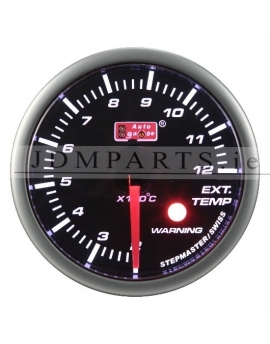 STEPPER MOTOR WARNING SMOKE 52mm EGT